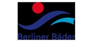 Logo Berliner Bäder Betriebe